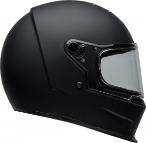 Kask BELL ELIMINATOR Solid