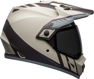 Kask Bell MX-9 Adventure MIPS Dash Brown