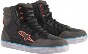 Buty Alpinestars J-6 Canvas Waterproof