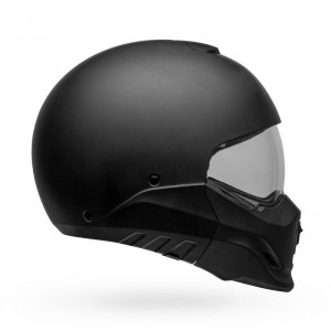 Kask BELL BROOZER Black Matt