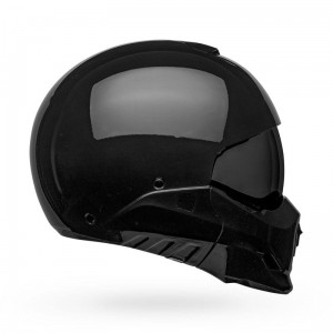 Kask BELL BROOZER Black Gloss