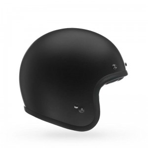 Kask BELL CUSTOM 500 DLX Black Matt