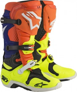 Buty Alpinestars TECH 10