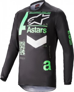 Bluza off-road Alpinestars FLUID Chaser 1216