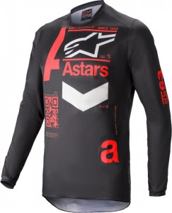 Bluza off-road Alpinestars FLUID Chaser 1303