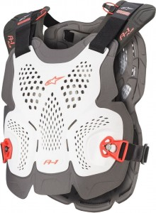 Buzer Alpinestars A-1 PLUS Chest Protector