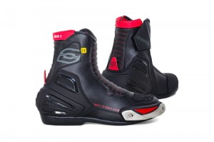 Buty Ozone URBAN II CE Black Red