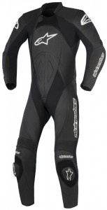 Kombinezon Alpinestars Orbiter 1PC Black