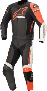 Kombinezon Alpinestars GP FORCE Phantom 2PC