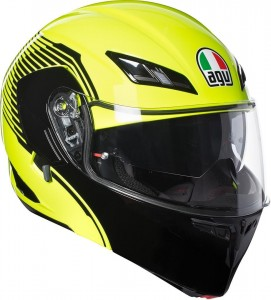 Kask AGV COMPACT ST Vermont