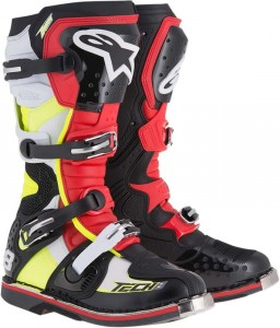 Buty Alpinestars TECH 8 RS
