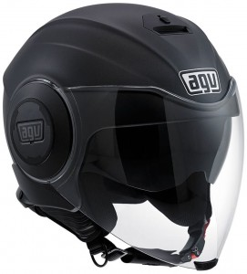 Kask AGV FLUID Matt Black
