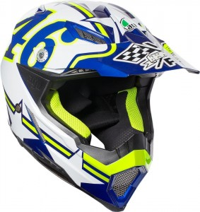 Kask AGV AX-8 EVO RANCH