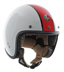 Kask AGV RP60 B4 DELUXE