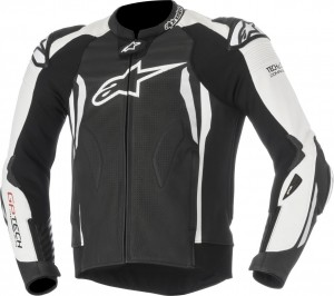 Kurtka Alpinestars GP TECH v2 TECH-AIR