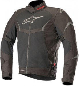 Kurtka Alpinestars T-CORE AIR Drystar