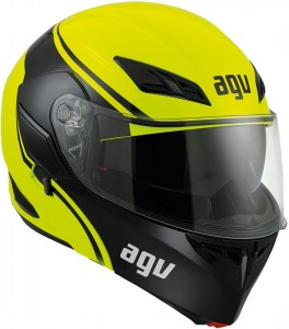 Kask AGV COMPACT ST Course