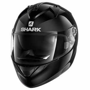 Kask SHARK RIDILL Black + Pinlock