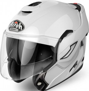 Kask Airoh REV 19 White