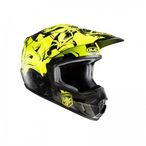 Kask HJC CS-MX II GRAFFED