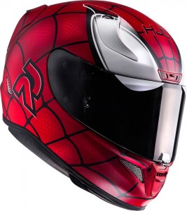 Kask HJC RPHA 11 Spiderman Marvel