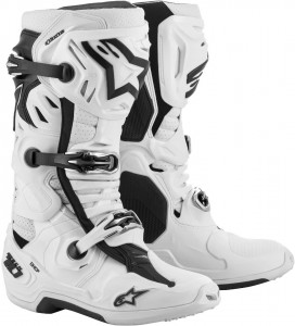 Buty Alpinestars TECH 10 SUPERVENTED