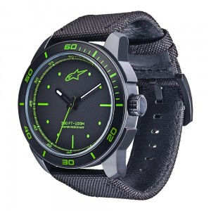 Zegarek Alpinestars Tech Watch 3H 1017-96039