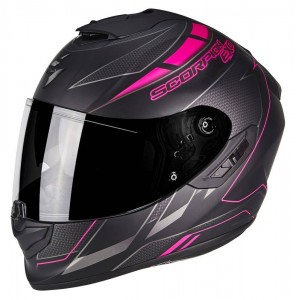 Kask Scorpion EXO-1400 AIR CUP