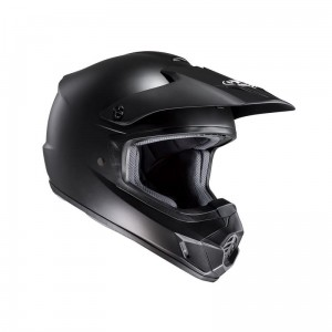 Kask HJC CS-MX II Black Matt