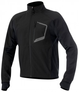Bluza Alpinestars TECH LAYER Softshell Windstopper