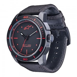 Zegarek Alpinestars Tech Watch 3H 1017-96041
