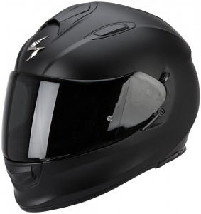 Kask SCORPION EXO-510 AIR Black Matt
