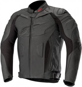 Kurtka Alpinestars GP PLUS R v2 BLACK
