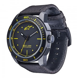 Zegarek Alpinestars Tech Watch 3h 1017-96045