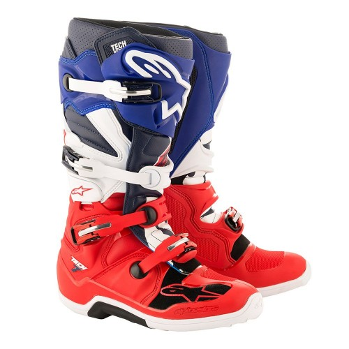 Buty Alpinestars TECH 7 UNION MXON