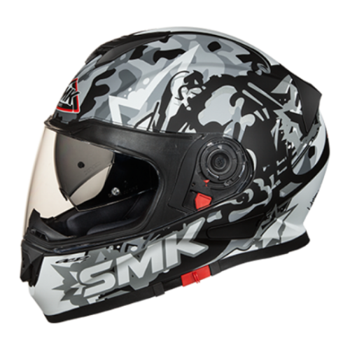 Kask SMK Twister Attack