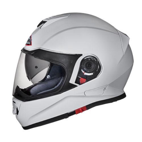 Kask SMK Twister White