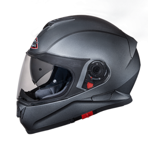 Kask SMK Twister Anthracite
