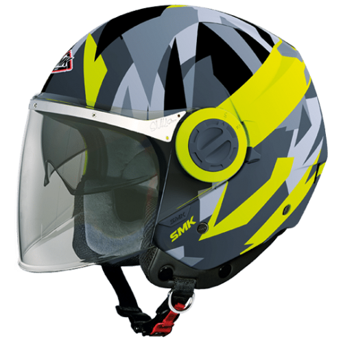 Kask SMK Swing Ace