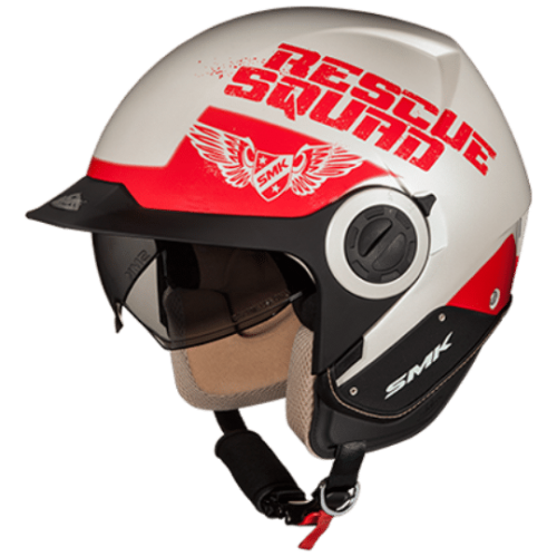Kask SMK Derby Rescue