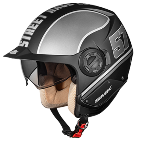 Kask SMK Derby Grid
