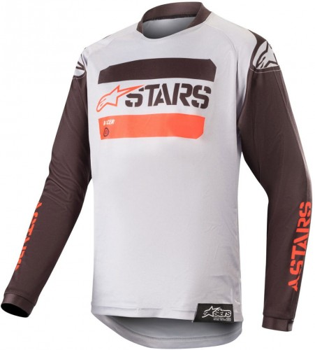 Bluza dziecięca off-road Alpinestars Youth RACER Tactical