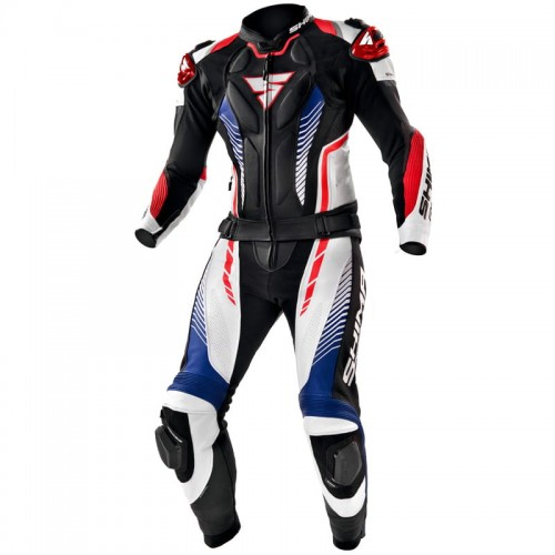 Kombinezon SHIMA APEX ST Red Blue