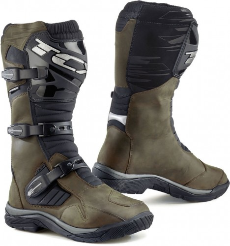 Buty TCX BAJA Waterproof Brown