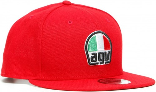 Czapka AGV 9FIFTY Trucker Snapback