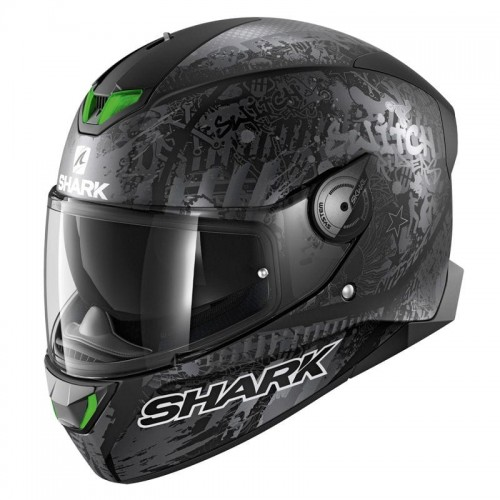 Kask SHARK SKWAL 2.2 SWITCH RIDERS KAS