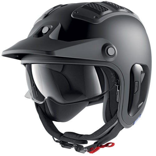 Kask SHARK X-DRAK 2 Black Matt KMA