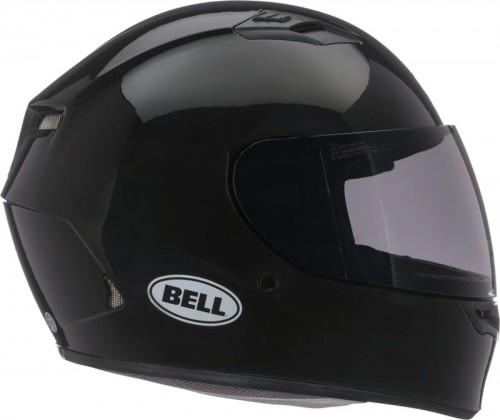 Kask BELL QUALIFIER SOLID GLOSS BLACK 1.jpg