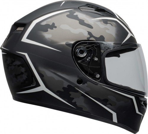 Kask BELL QUALIFIER TORQUE BLACK WHITE 6.jpg