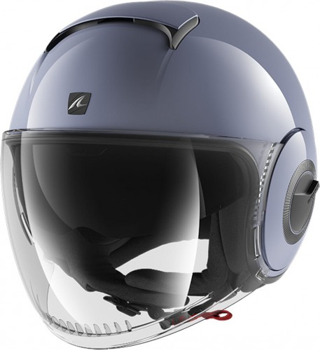 Kask Shark NANO Modern Grey